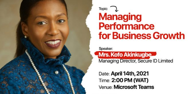 UBA Business Series to Equip SMEs with Performance Management Strategies for Organisational Growth