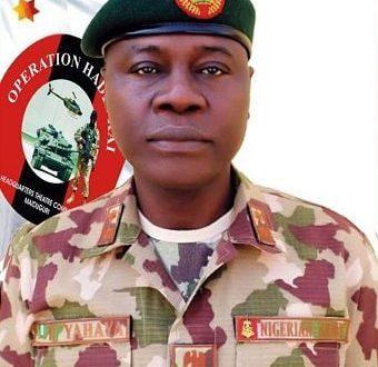 It's time to end Boko Haram- Al Mustapha tells new COAS, Faruk Yahaya